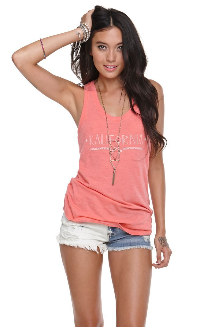 Love this from the Kendall & Kylie collection at PacSun! I've got to have it! Too cute! <3