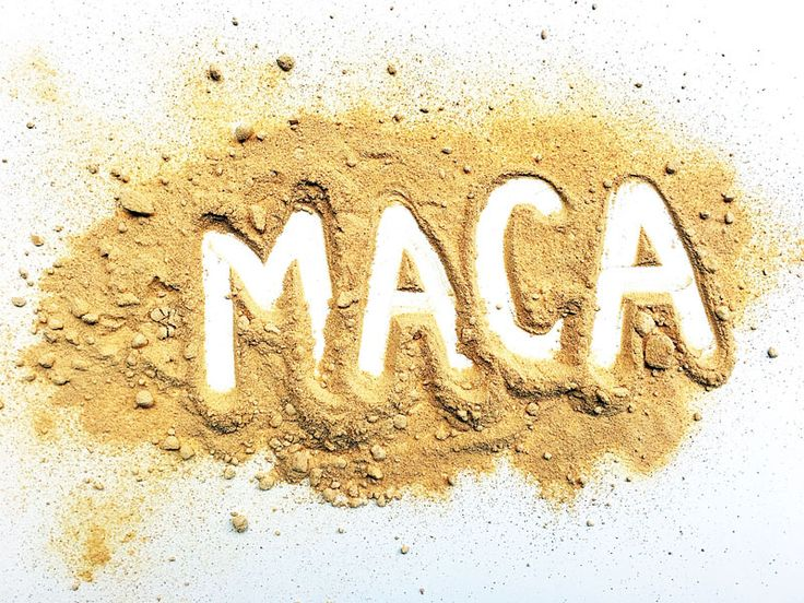 Can Maca Powder Help You Recover Faster?
