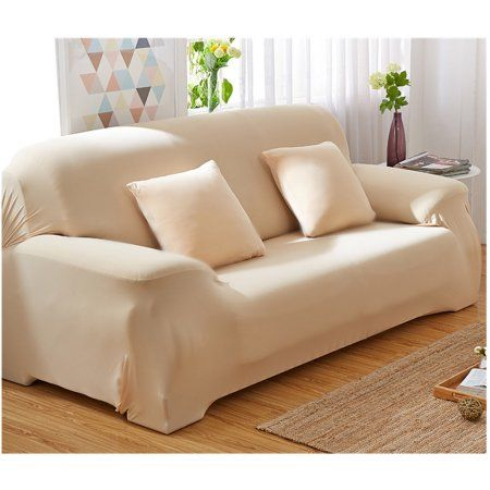 sofa covers elastic anti wrinkle couch coverssolid color stylish loveseat sofa cover anti