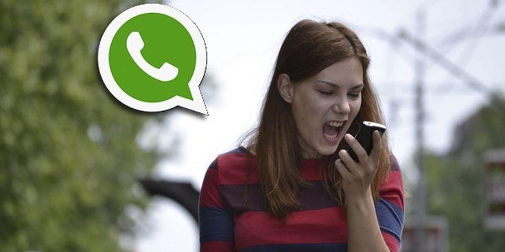 WhatsApp dejará de funcionar en estos móviles a final de mes