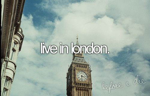 Dan...you are allowed to go study there but you can't live there!!!! =)