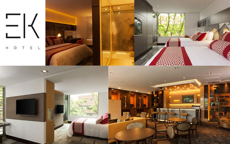 Hotel EK Bogotá, Colombia