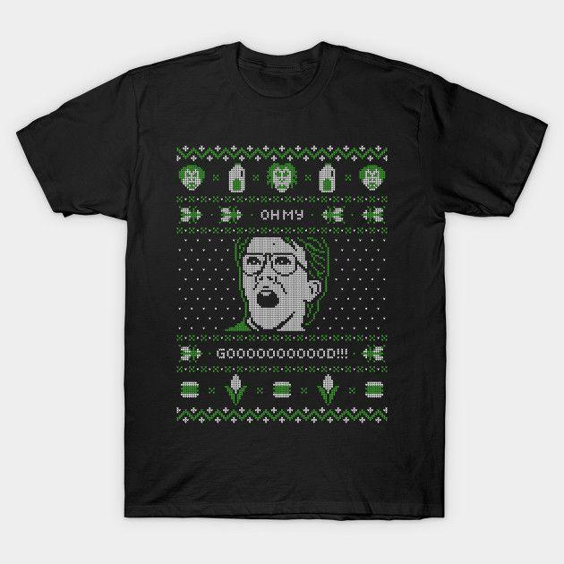 OMG! T-Shirt - Troll 2 T-Shirt is $14 today at TeePublic!