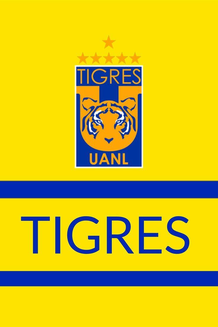 Club de Fútbol Tigres de la Universidad Autónoma de Nuevo León/Tigres UANL (San Nicolás de los Garza-México)