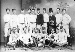 Penn Quakers football - Wikipedia, the free encyclopedia