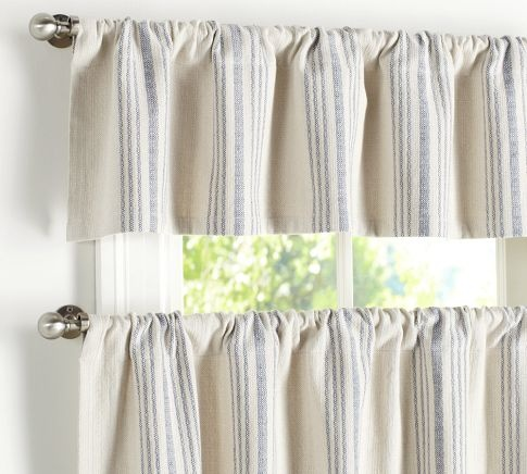 Cafe Curtains For The Kitchen