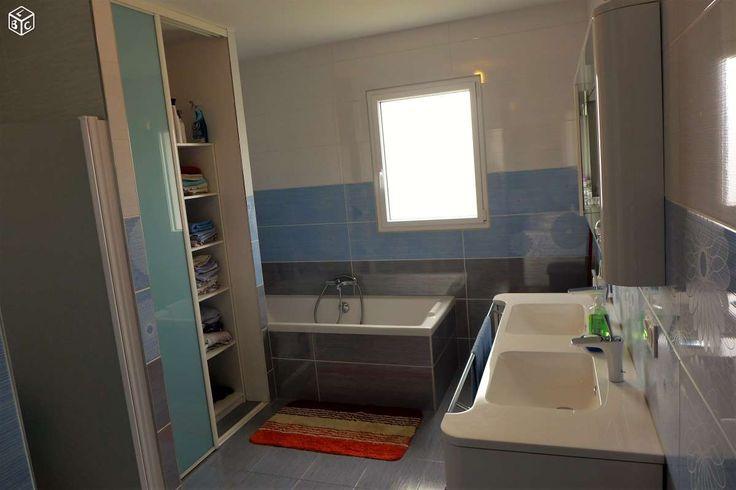 MAISON 170 m2 LA SEGUINIERE / VISITE 360° Ventes immobilières Maine-et-Loire…