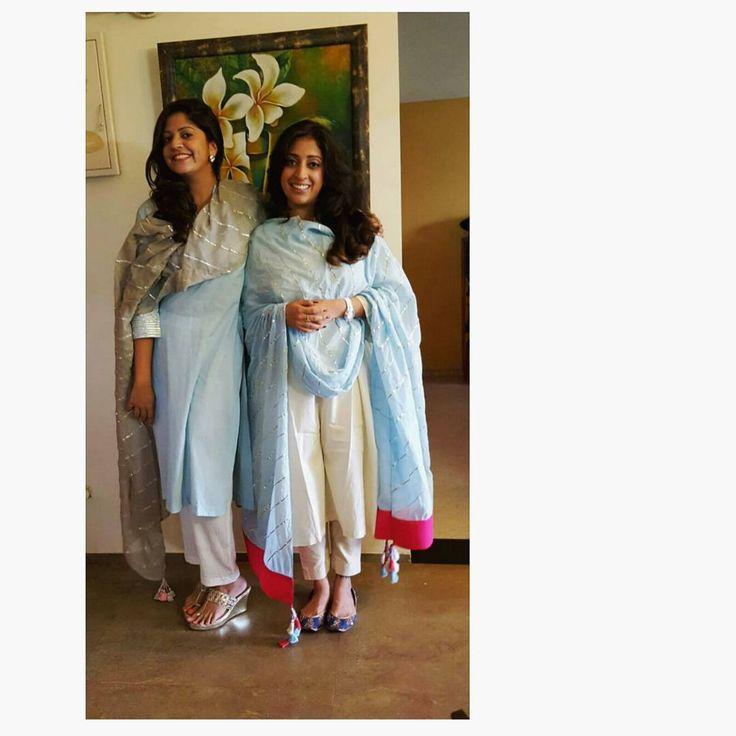 ★ Eid Mubarak All ★ The gorgeous duo, Our fav stylist Jaanvi Chowhan and the most stunning journalist on TV! Sanjana Chowhan, here in Khadijeh ♥ #loveitwhenthishappens #letsallcelebrateawonderfulEid #EidMubarakall #celebratetogetherness #joinhands #myfellowbrothersandsisters #love #peace #forsyria #palestine #iraq #iran #turkiye #saudi #uae #sudan #yemen #lovetoall #weareone #oneummah #onekind