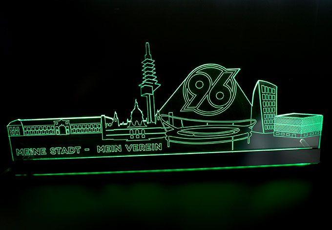 alenioLights Hannover 96