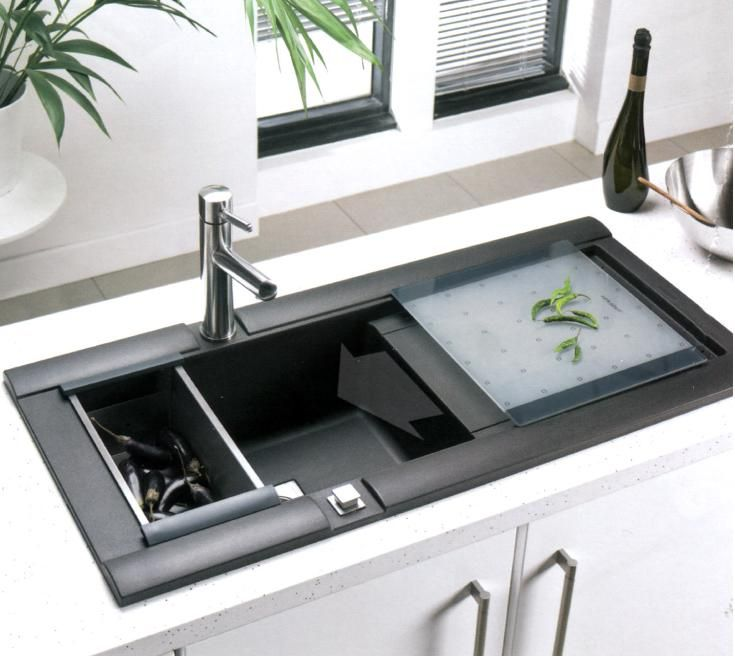 find this pin and more on kitchen sinks - Best Kitchen Sinks