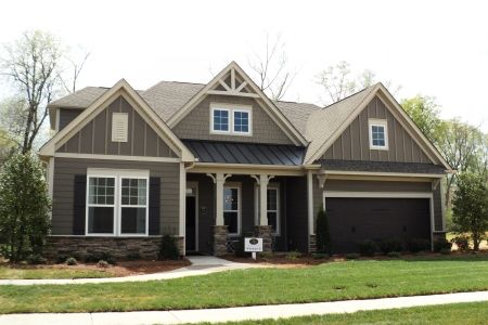 New Home Builders In North Carolina