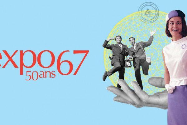 En 1967, Montréal était l'hôte d'une exposition universelle qui allait changer le visage du Québec. Célébrez avec nous les 50 ans de ce rendez-vous historique avec la modernité à travers des expositions et des activités présentées dans le cadre des festivités du 375e de Montréal.
