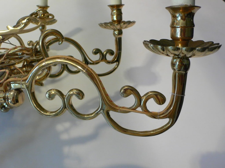 Virginia Metalcrafters Governors Office Chandelier Detail Original Vm Products Pinterest