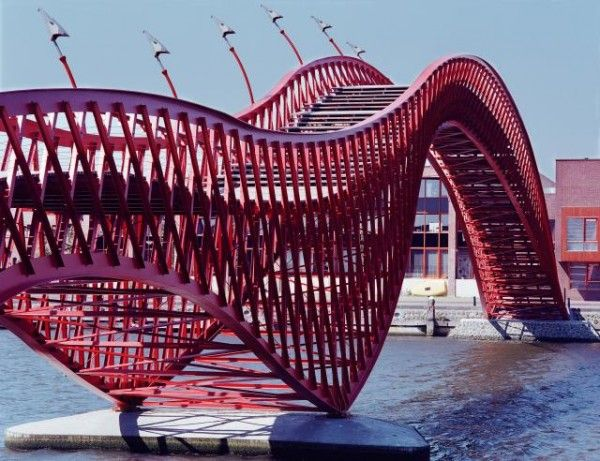 Top 10 Unusual Bridges Of The World | RealityPod - Part 2