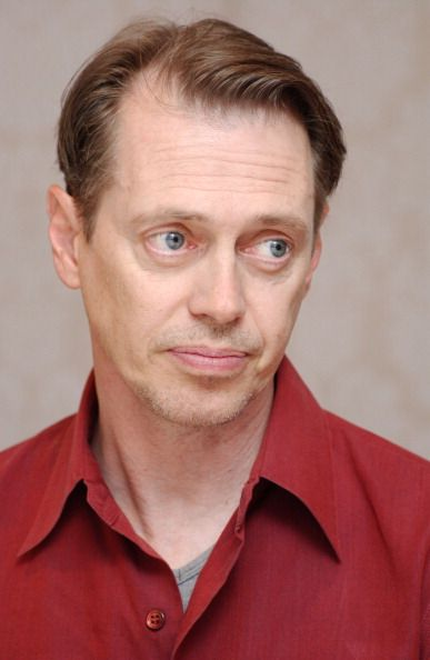 steve buscemi awards