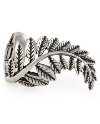 re-leaf ring: Releaf Rings