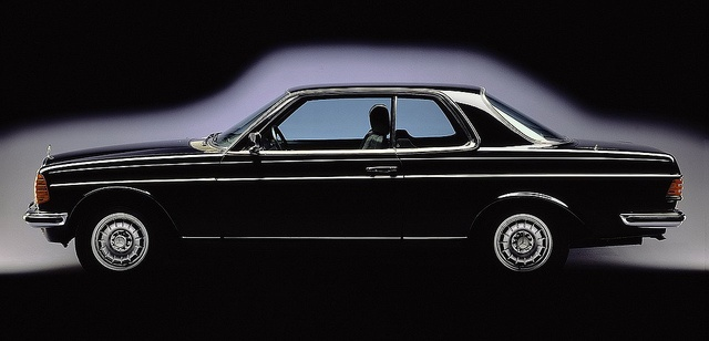Mercedes Benz 2xx CE 123-body W 123
