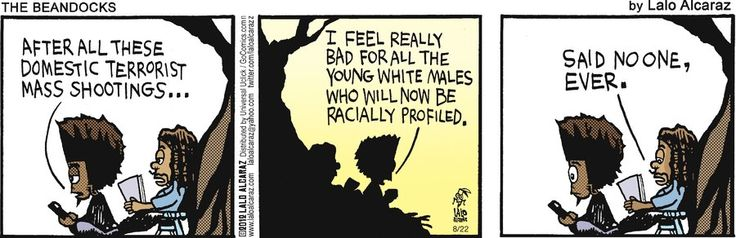 racial profiling of black american males Research shows that african american students, and especially african american boys, are disciplined more often and receive more.