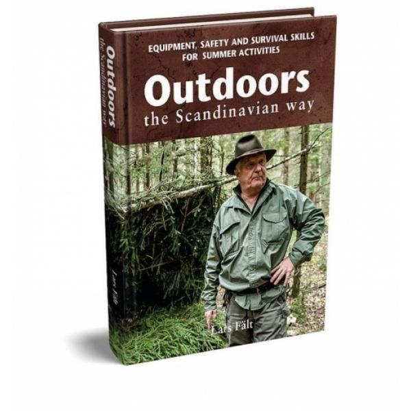 Outdoors The Scandinavian Way Summer Edition By Lars Falt Limited Edition Cyclaire Knives And Tools In 2020 Survival Skills School Survival Survival