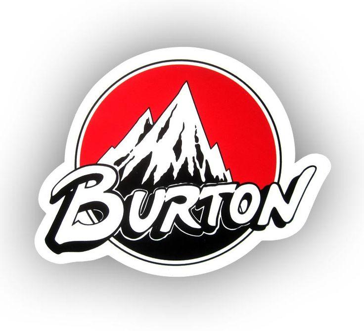 burton logo arrow by - photo #18