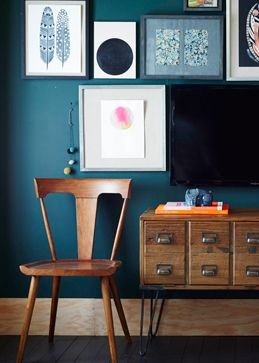 Catalog tips to copy for styling your home like a pro