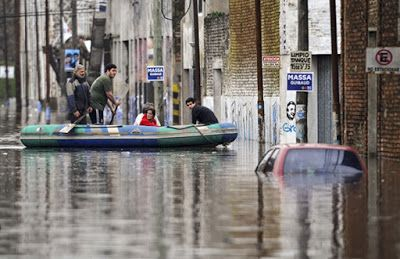eCdlNoticias: La tragedia de las inundaciones, posibles causas y...