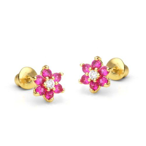 ruby earrings for babies 17 best images about jewelry for on 6702