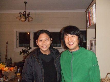 Yottecott NZ Limited を通してワーキングホリデーを実現された石垣勝亮さんの体験談