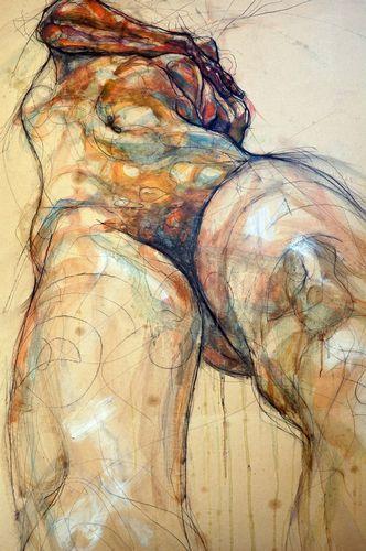 Sylvie Guillot - marvellous artist