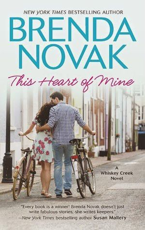 This Heart of Mine by Brenda Novak Release Day Book Blast & Giveaway  @Brenda_Novak