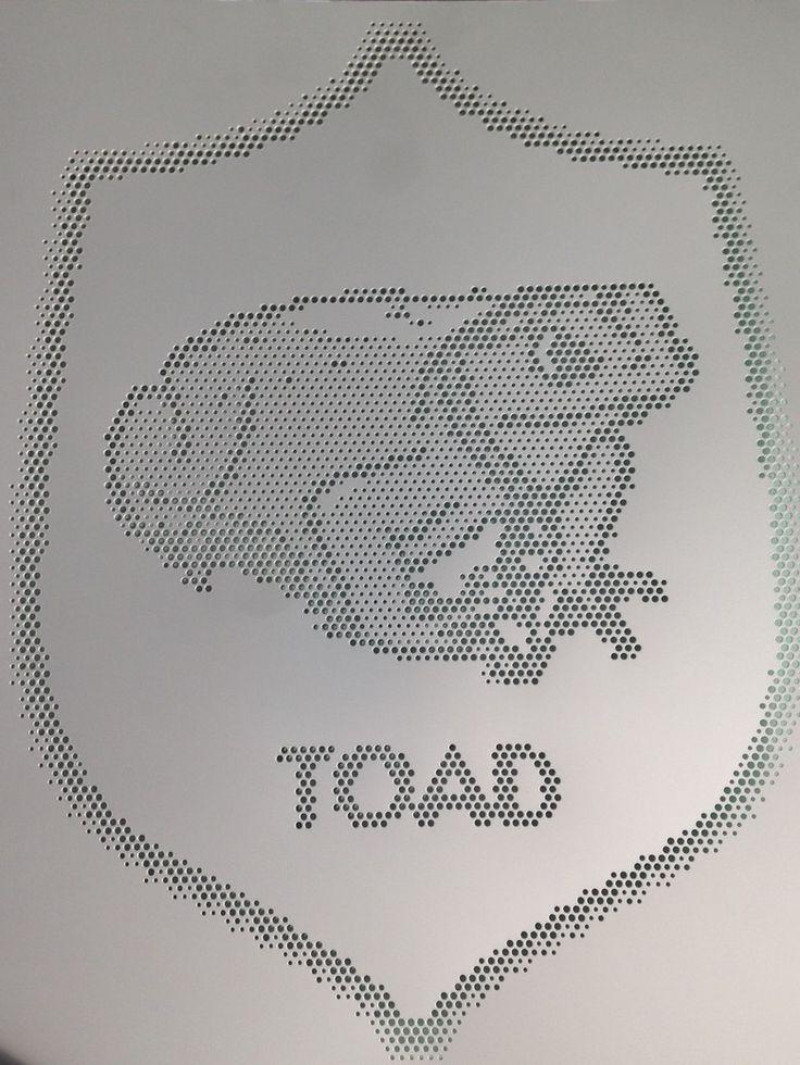 toad acianov tole perforee pixellisee