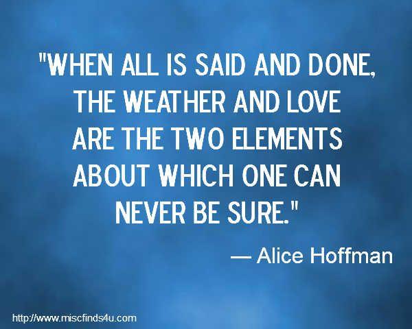 uncertain relationship quotes