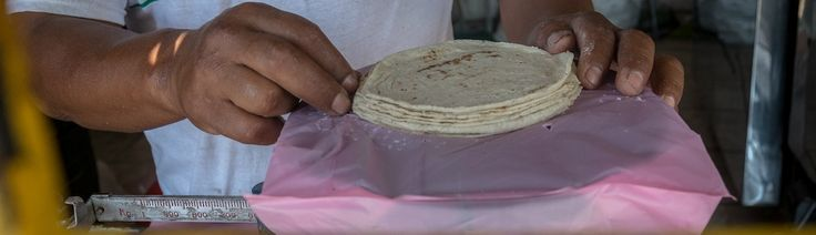 Drug Cartels Are Taking Over the Tortilla Business in Mexico