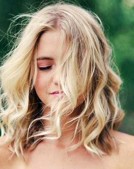 Integral Woman by Gladys: ♥ Cómo cuidar el cabello teñido con efectividad