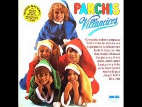 Celebra esta Navidad con los villancicos de Parchís - #Parchis, #Video, #Villancico  http://villancicos.eu/celebra-esta-navidad-con-los-villancicos-de-parchis/