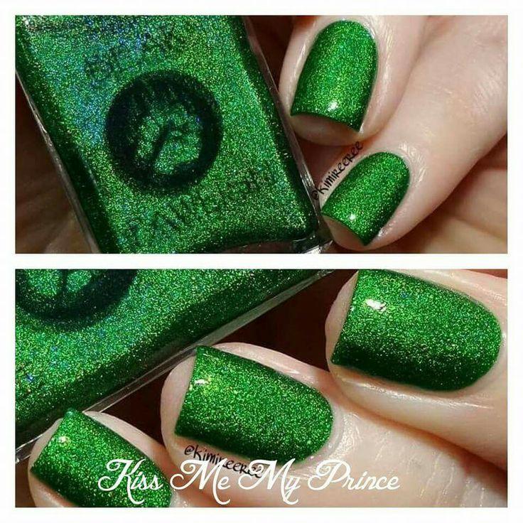 Mejores 228 imágenes de nail polish wishlist en Pinterest | Indie ...