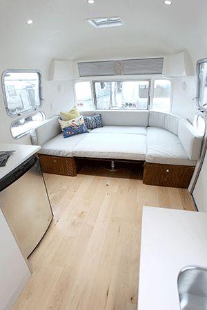Dinning room/bed conversion @ hofarc.com portfolio -- in down position...