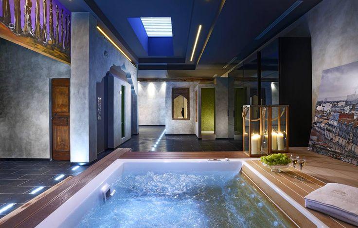 Tenuta le Cave - Spa Cottage - Weekend Spa Breaks - Spa Hotel ?Winery Verona