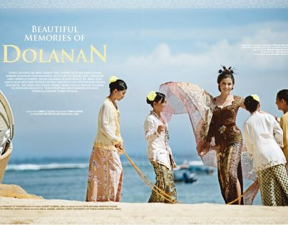 Beautiful Memories of DolanaN