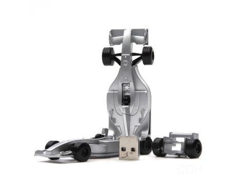 USB Stick Race | Werbeartikel und Werbemittel zum Bedrucken mit Logo | KUK GmbH