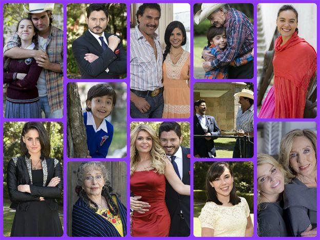 Checa AQUÍ las mejores imágenes de tus personajes favoritos de Amores con trampa ¡Imperdible!