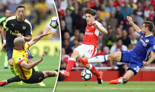 Premier League stats you must see: The side with the most blocks so far this season   via Arsenal FC - Latest news gossip and videos http://ift.tt/2dVpmOx  Arsenal FC - Latest news gossip and videos IFTTT
