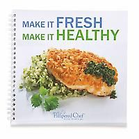 I want.: Healthy Recipe, Pampered Chef