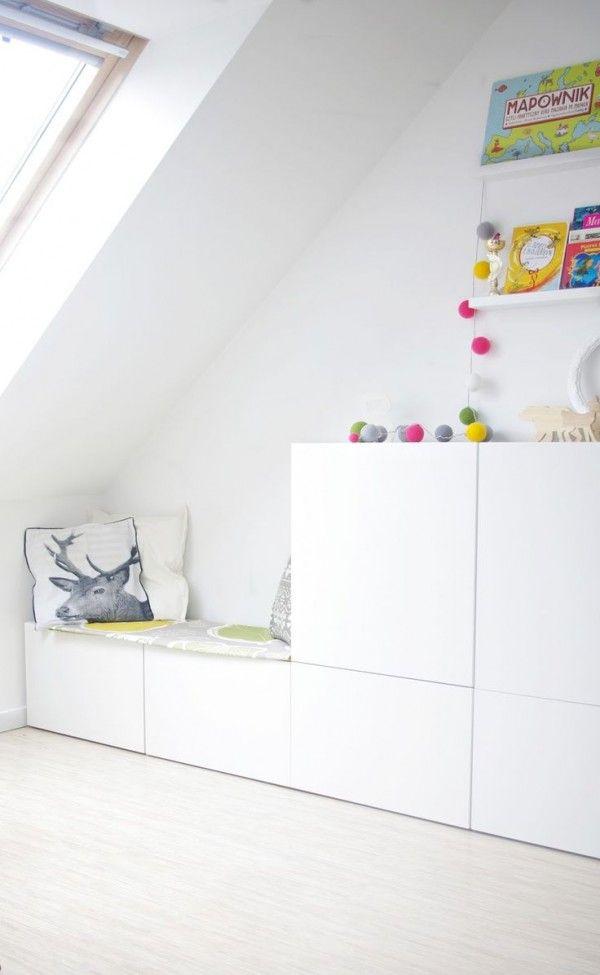 4x opbergen in kinderkamer met IKEA - THESTYLEBOX