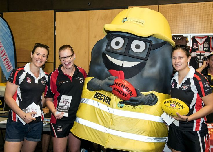 Save the date! Our popular Sports Expo and Sign-on Day, powered by Dalrymple Bay Coal Terminal (DBCT), returns to the MECC on Sunday, February 11. There will be about 100 exhibitors under one roof and entry is free. Read more about the event, including who this year's special guest is: www.mackay.qld.gov.au/…/media_rel…/expo_in_league_of_its_own