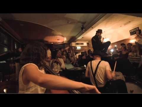 The Lumineers - Ho Hey - Live From London via @rabblmusic