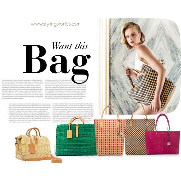 Want this Bag! by Styling Stories > Shop at www.stylingstories.com  #cork #style #shopperbag #shopper #tote #picnic #Spring2015 #springfashion