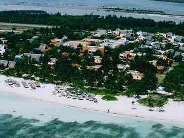 Brisas Santa Lucia - Santa Lucia (Camaguey), Cuba