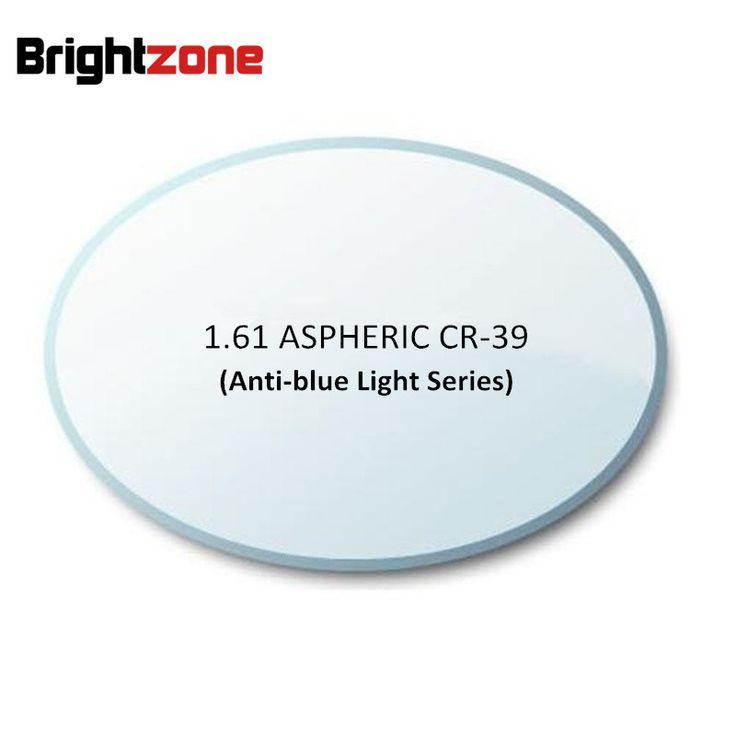 sale 1 61 aspheric anti blue light computer radiation and uv protection hc anti reflective cr 39 resin #eyeglass #lenses
