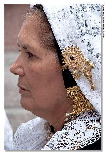 Gioielli antichi Sardegna  #TuscanyAgriturismoGiratola